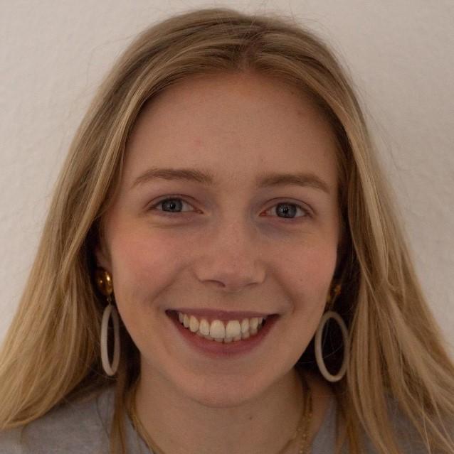Fiona Dörr