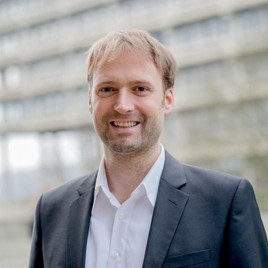 Prof. Dr. Tobias Glasmachers
