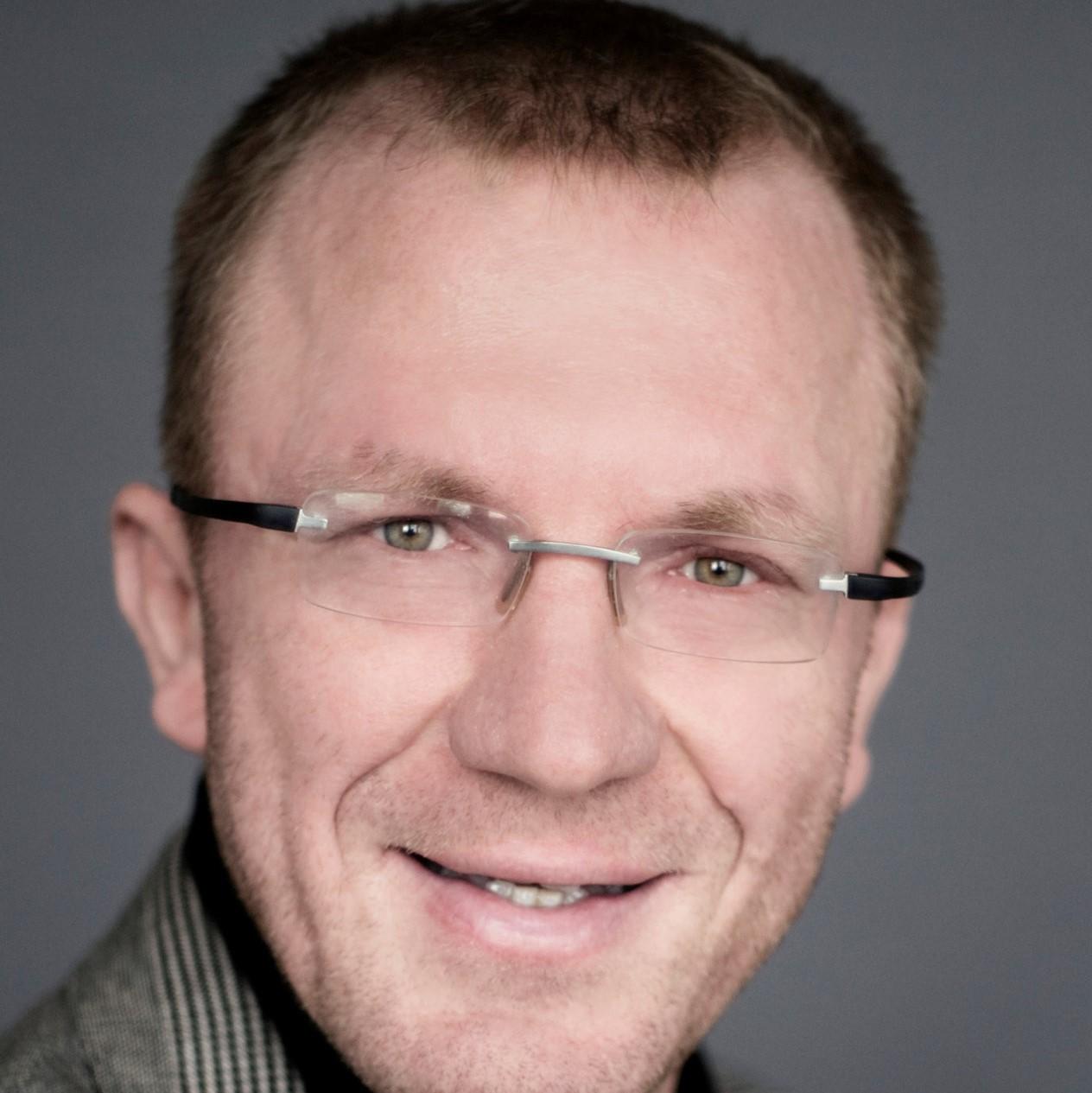 Prof. Dr. Thomas Haipeter