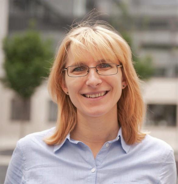 Prof. Dr. Dorothea Kolossa
