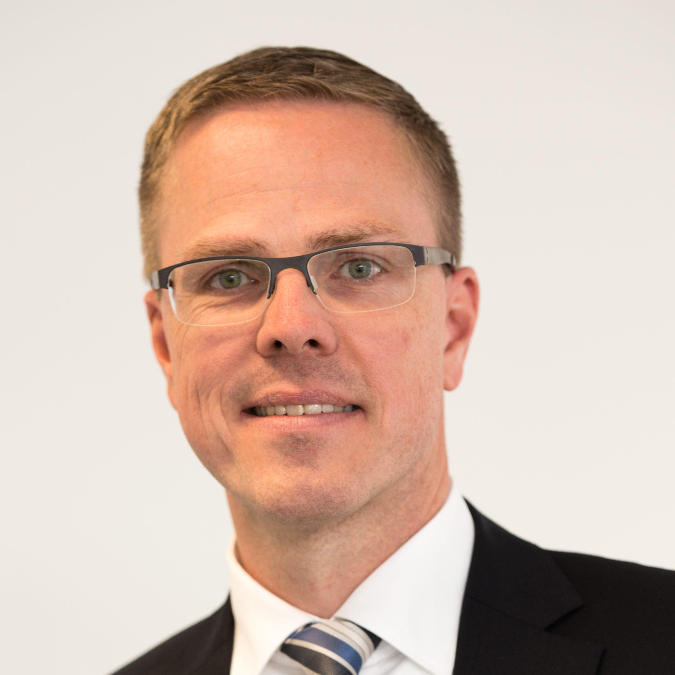 Prof. Dr. Bernd Kuhlenkötter