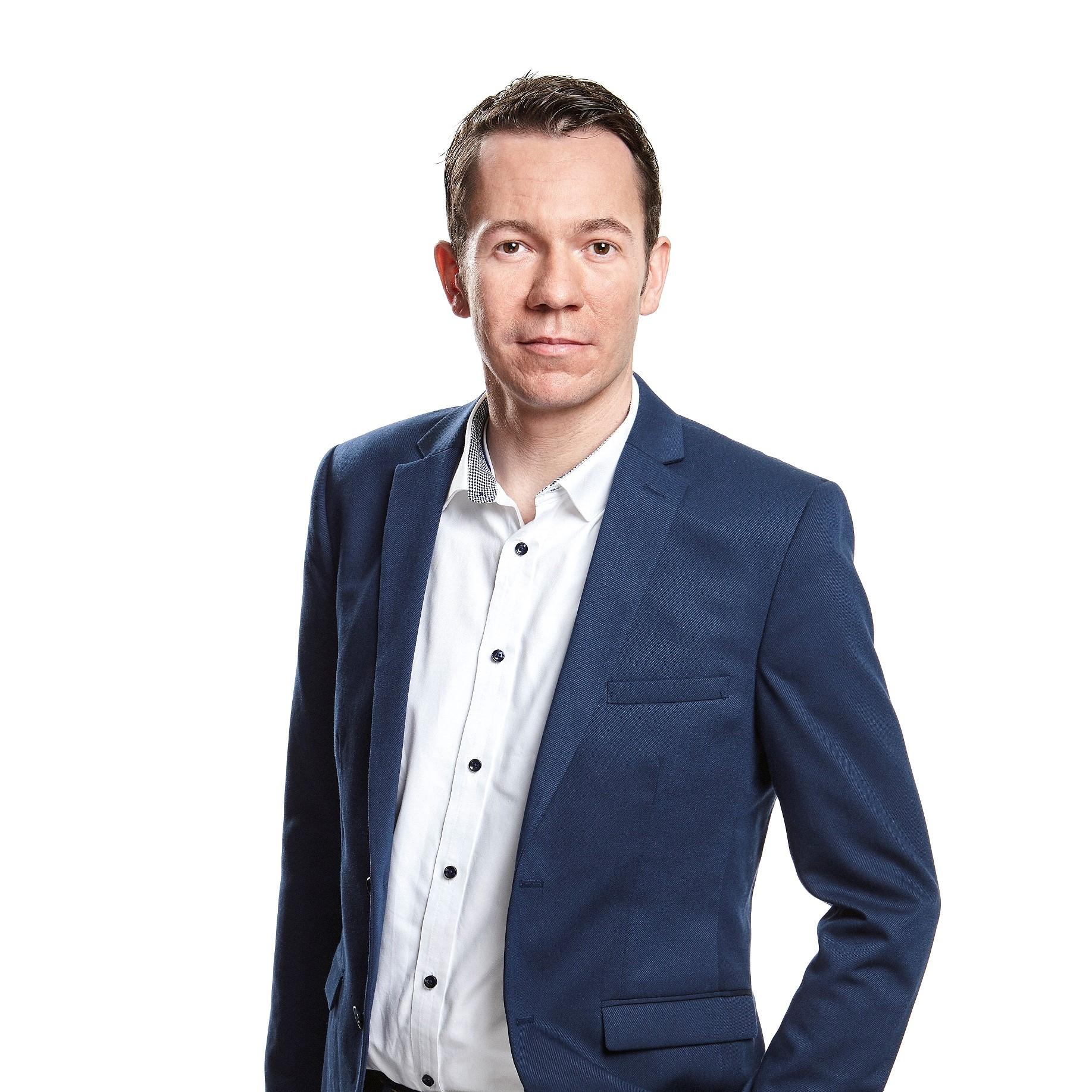 Dr. Jan Melchior