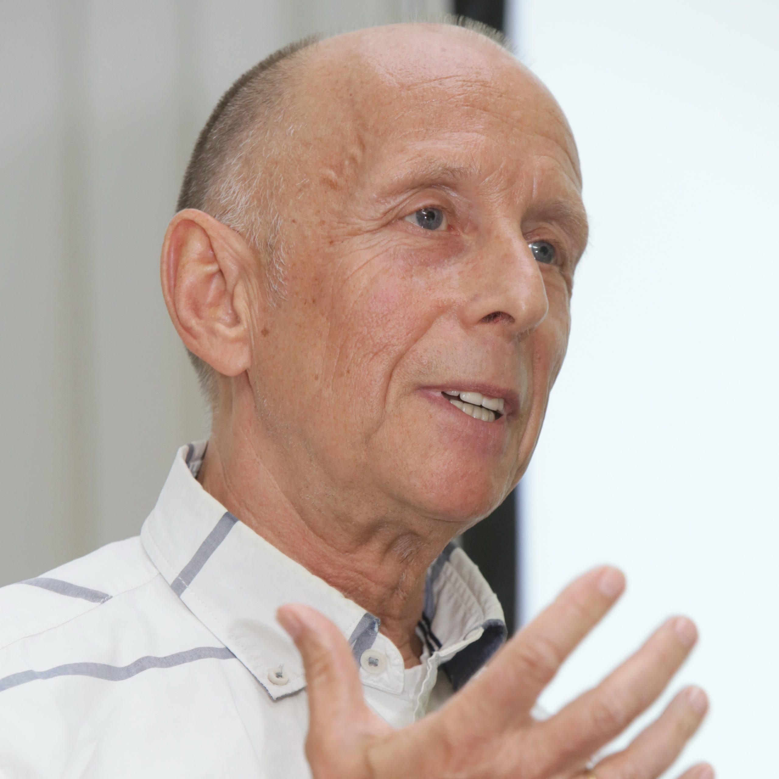Prof. Dr. Manfred Wannöffel